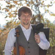 hegedűtanár